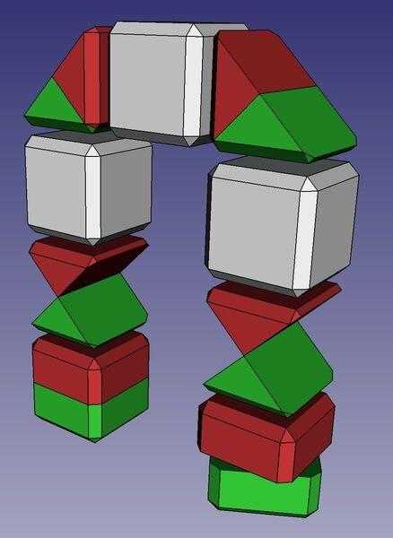 RepRap Ltd Developing New Assembly Robot