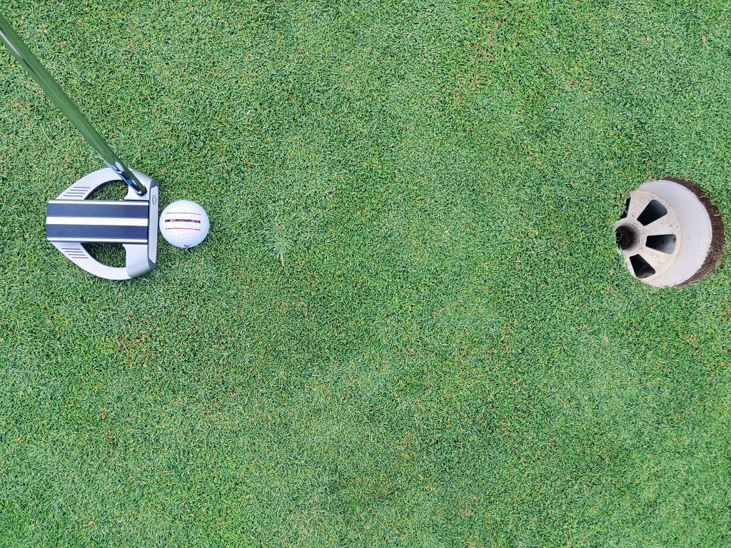 Fore! 3D Printing in Golf