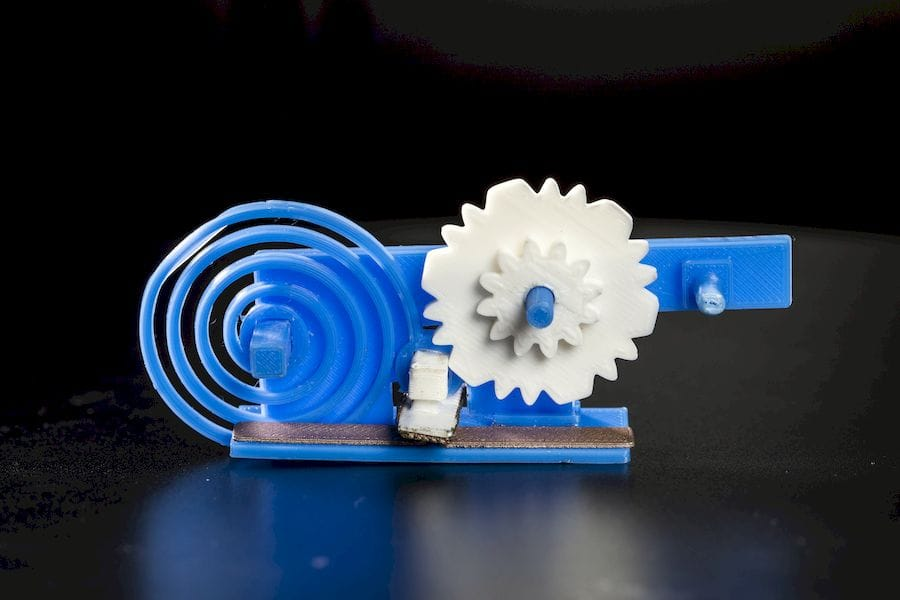 , 3D Printed Prototypes Unleash Entirely New Industry