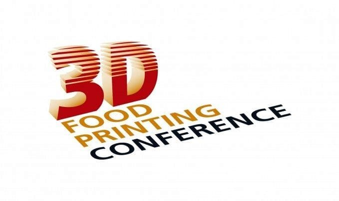 The 3D Food Printing Conference