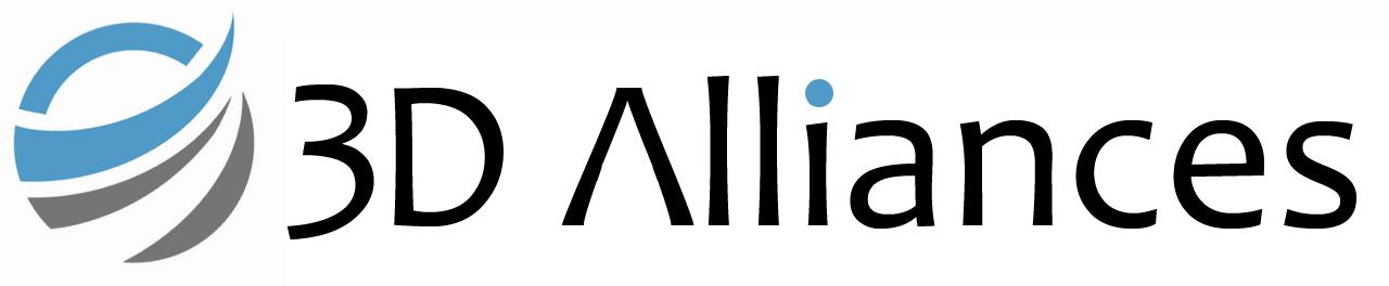 3D Alliances Brings Channels Together
