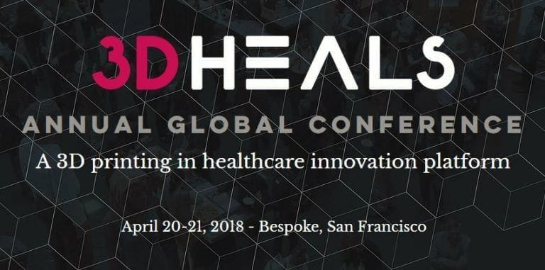 The 3DHeals conference