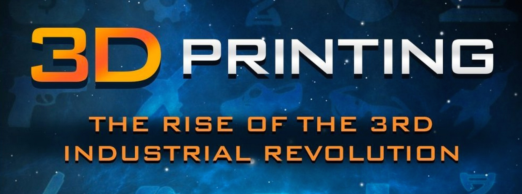 A Book on 3D Printing