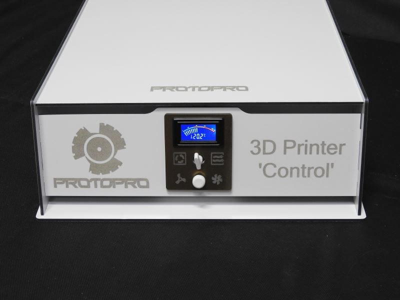 The ProtoPro Air Scrubber Solution