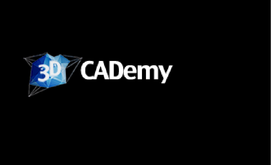 3DCADemy To Offer Training in 3D