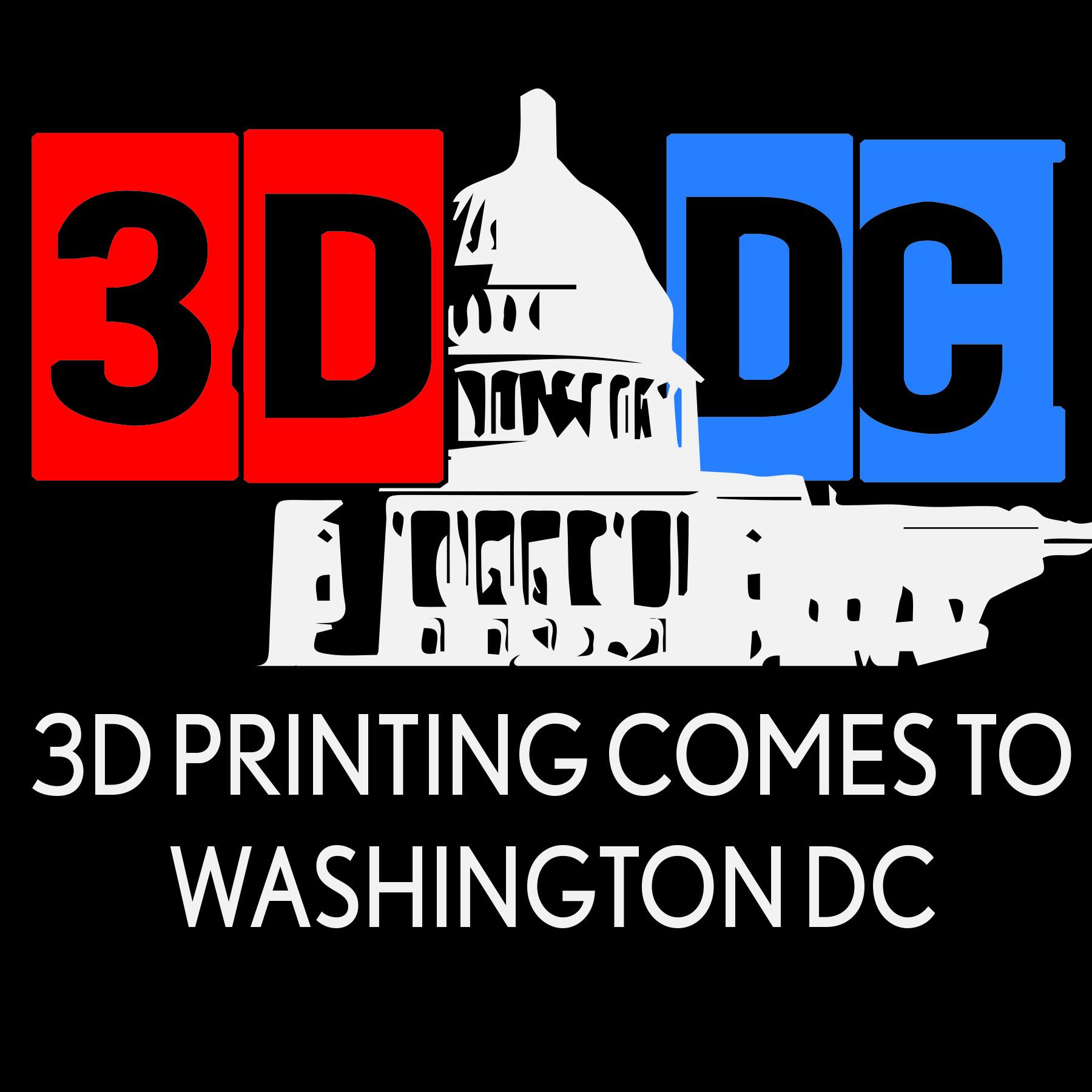 3D DC Rides Again