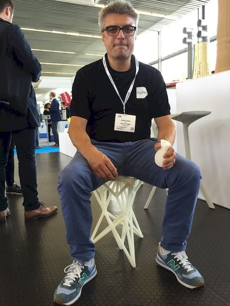 , Is 3D Printed Furniture Practical?