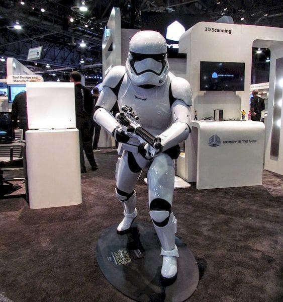 , WARNING: No 3D Printed Weapons!