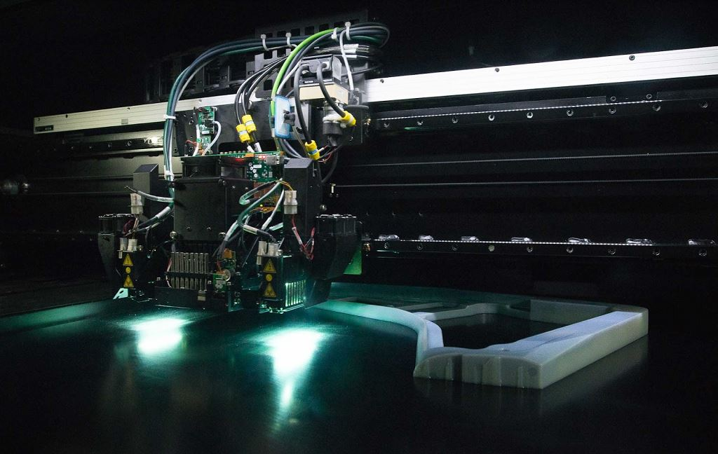 A Quick Guide to 3D Printing Technology