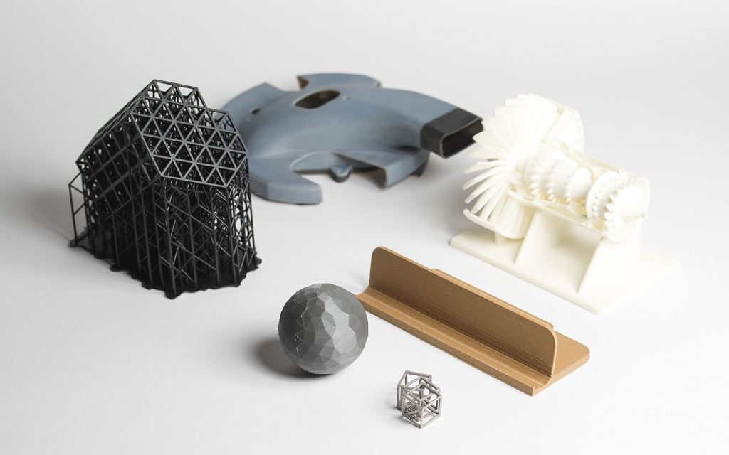 , A Quick Guide to 3D Printing Technology