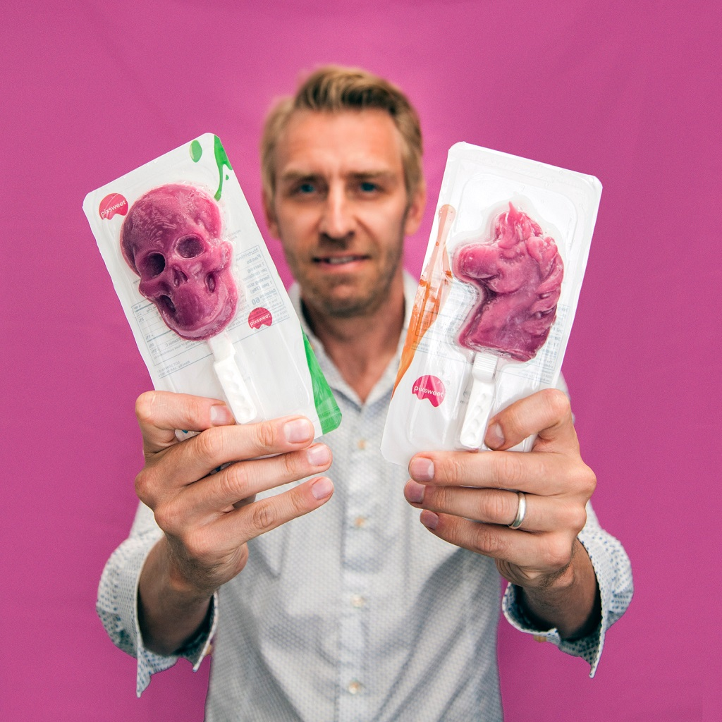 Innovation is Sweet with Janne Kyttanen