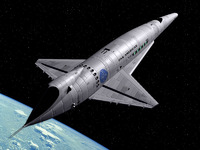 3D Print Spaceships From 2001: A Space Odyssey