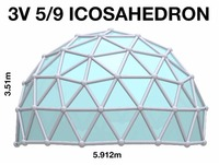 Calling Makers: Emergency Dome Needed!