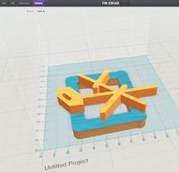 Web-Based 3D Modeling