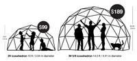 Domes For All