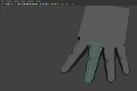 How To Build a Hand in Less Than an Hour
