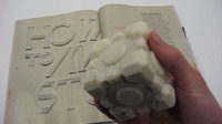 3D Printing From Minecraft