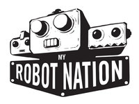 My Robot Nation is Coming