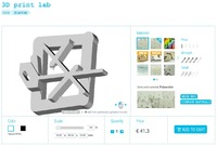 TinkerCAD Integrates with i.Materialise