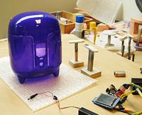 Origo, The 3D Printer for Kids
