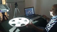 DAVID Laser Scanner Updated
