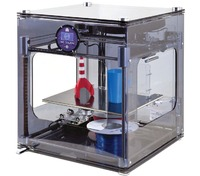 More on the 3DTouch 3D Printer