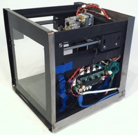 More on the Solidoodle 3D Printer