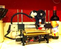 Printrbot Exemplifies Ingenuity