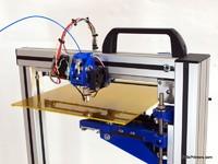 The FELIX 1.0 3D Printer