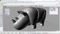 T-Splines Eaten by Autodesk