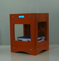 The SUMPOD 3D Printer And Router