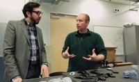 Microsoft's Secret 3D Printing Lab