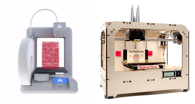 How Many Personal 3D Printers Exist?