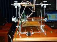 The Galileo 3D Printer