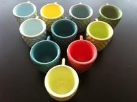 GrabCAD Ceramic 3D Printing Contest