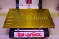 MakerBot Software Update
