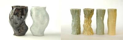 Pottery Via 3D Printing