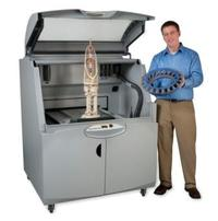 The ZPrinter 850 is Announced