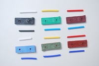 Multicolor RepRap Printing Progresses