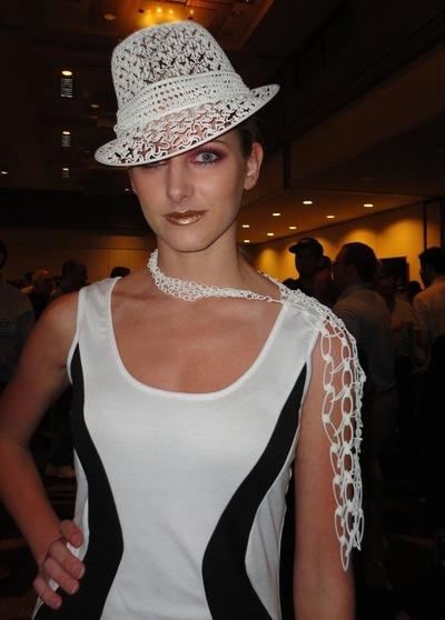 Rapid 2012's Fashion Show: Pics