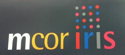 The Mcor Iris Color 3D Printer