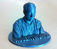 3D Printing A Canadian Cabinet Minister