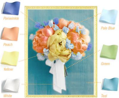 Ponoko's Color Ceramics