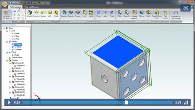 Cubify Invent 3D Modeling Software Available