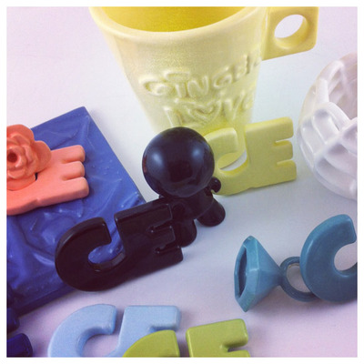 i.Materialise Introduces Ceramics
