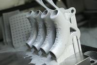 3D Printing Titanium Bike Parts