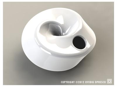 Design of the Week: Mobius Sake Cup