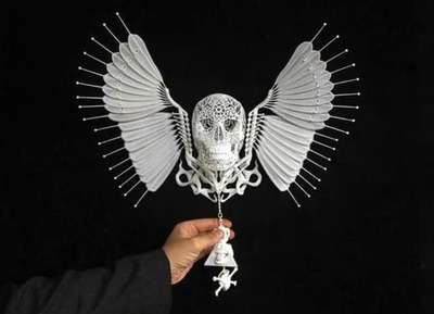 Design of the Week: Anatomica di Revolutis