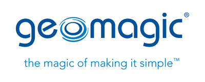 3D Systems Scoops Up Geomagic