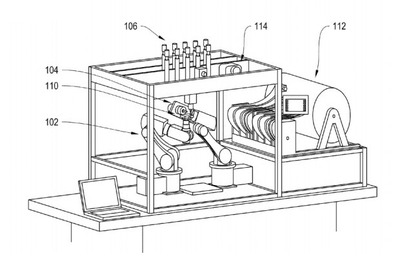 iRobot Moving Into 3D Printing?